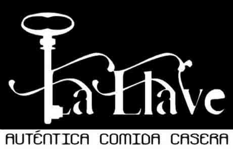 Página web Restaurante La Llave