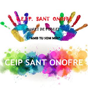APP Colegio Sant Onofre