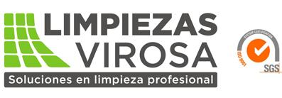Limpiezas-Virosa, Diseño y programación web