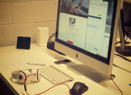 Errores más frecuentes al diseñar una página web
